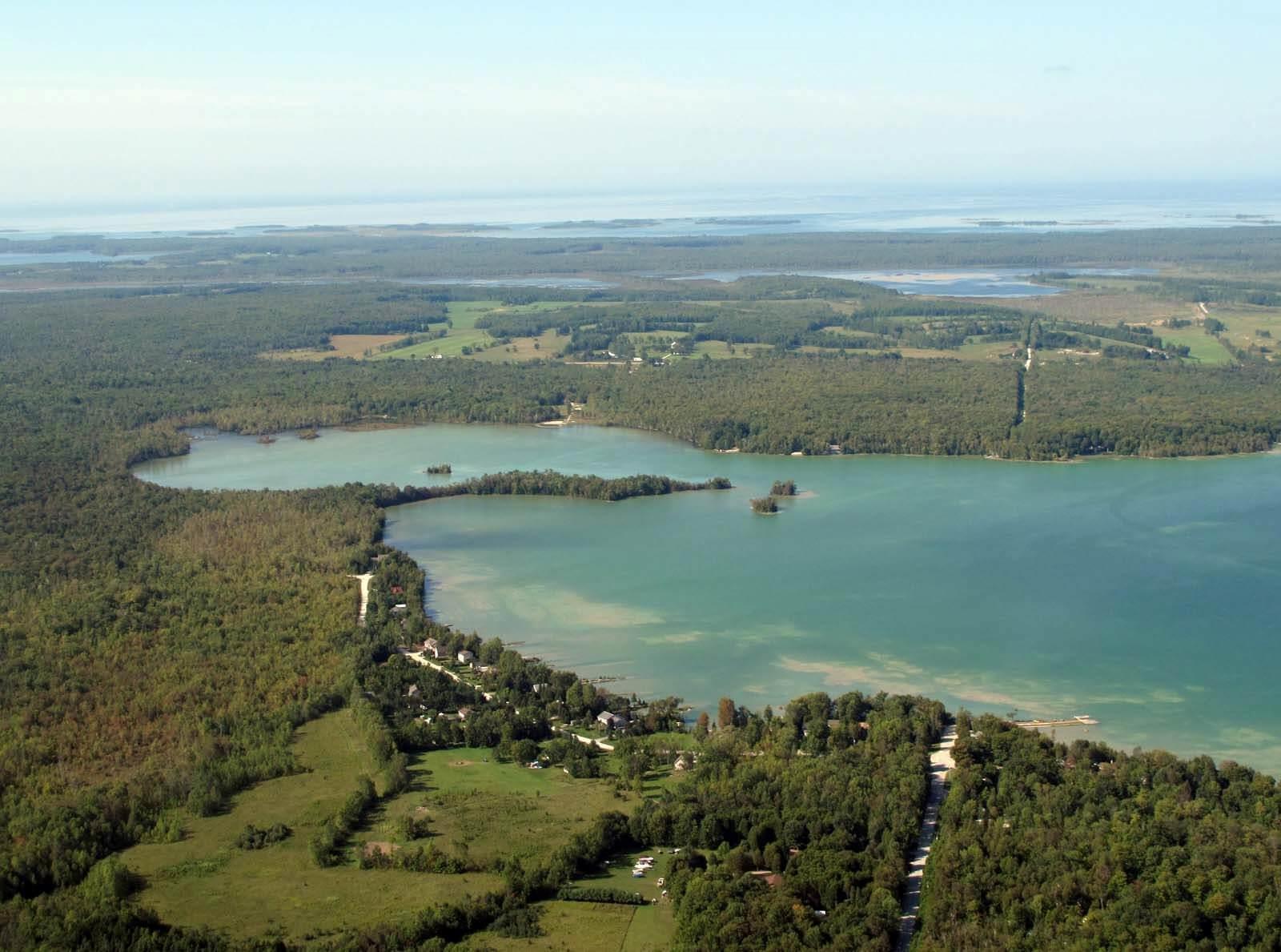 Berford Lake