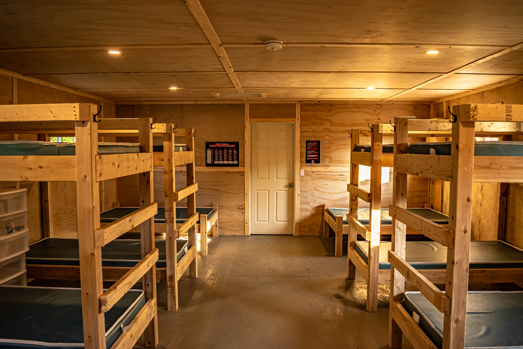 Elite-Camps-Our Cabins-6